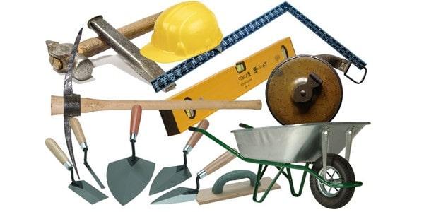ابزار بنایی