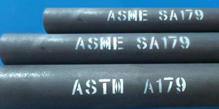 استاندارد ASTM A179