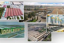 کارخانههای تولید لوله فلزی در ایران