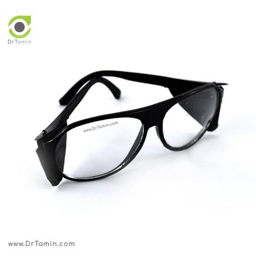عینک ایمنی برشکاری <br> ( Cutting glasses)