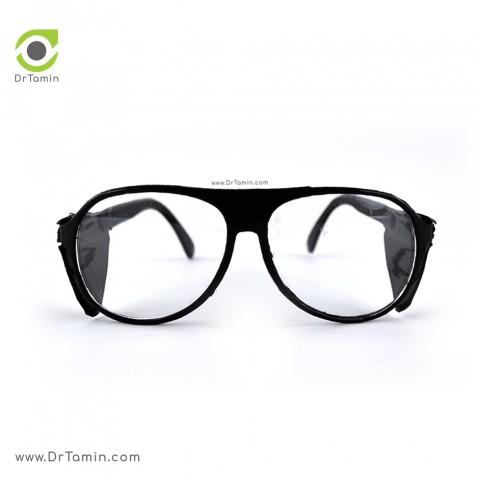 عینک ایمنی برشکاری   ( Cutting glasses)