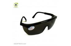 عینک ایمنی یووی تک پلاست