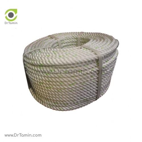 طناب ابریشمی سه رشته البرز پوشش مدل A50