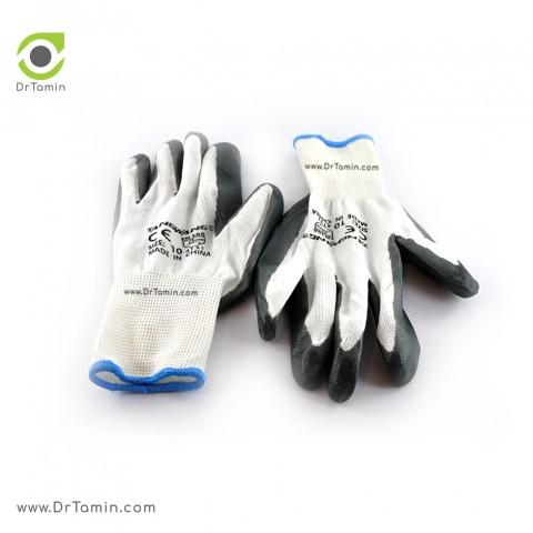 دستکش کف مواد تانگ وانگ   ( TangWang)3