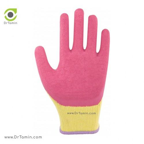 دستکش ضد برش معمولی بوفالو <br> ( B 111P)