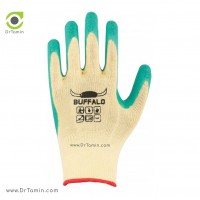 دستکش ضد برش لوکس بوفالو <br> ( B 1102)