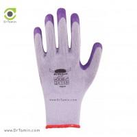 دستکش ضد برش لوکس بوفالو <br> ( B 1104)