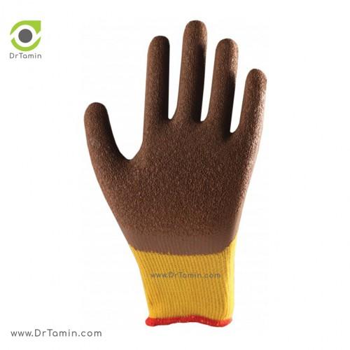 دستکش ضد برش لوکس بوفالو <br> ( B 1106)