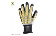 دستکش ضد برش لوکس بوفالو (B 1108)