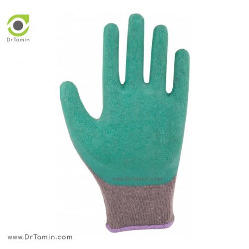 دستکش ضد برش معمولی بوفالو <br> ( B 1113)