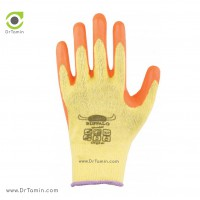 دستکش ضد برش معمولی بوفالو <br> ( B 1114)