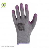 دستکش ضد برش معمولی بوفالو <br> ( B 1115)