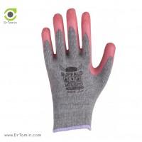 دستکش ضد برش معمولی بوفالو <br> ( B 1116)
