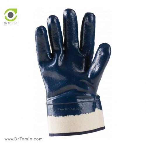 دستکش ضد اسید بوفالو <br> ( B 1131)