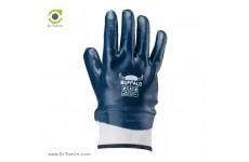 دستکش ضد اسید بوفالو (B 1131)