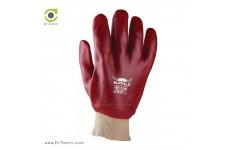 دستکش ضد اسید بوفالو (B 1132)
