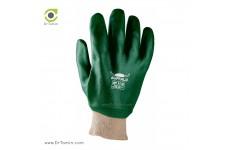 دستکش ضد سایش بوفالو (B 1142)