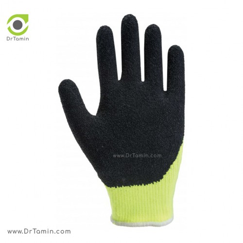 دستکش زمستانی بوفالو <br> ( B 1162)