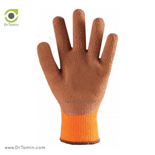 دستکش زمستانی بوفالو <br> ( B 1163)