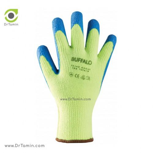 دستکش زمستانی بوفالو <br> ( B 1164)