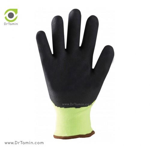 دستکش زمستانی بوفالو <br> ( B 1166)