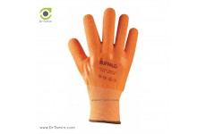 دستکش زمستانی بوفالو (B 1167)