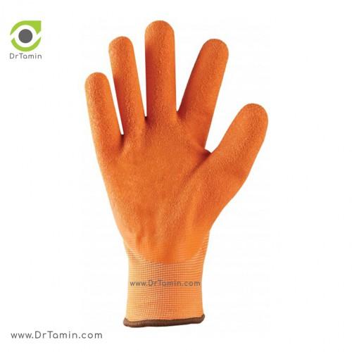 دستکش زمستانی بوفالو <br> ( B 1167)