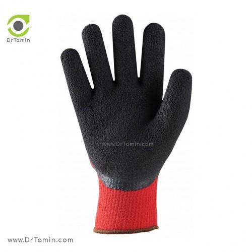 دستکش زمستانی بوفالو <br> ( B 1168)