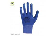 دستکش نیتریل بوفالو (B 1181)