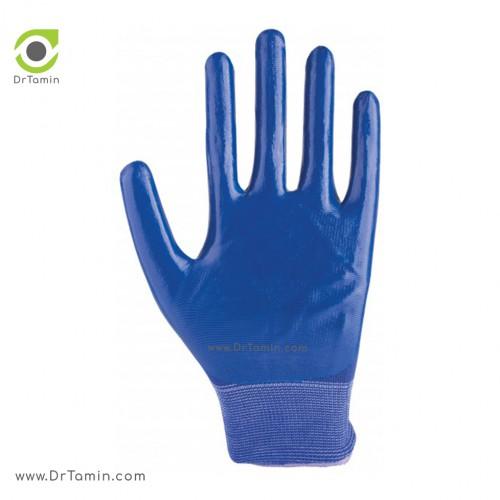 دستکش نیتریل بوفالو <br> ( B 1181)