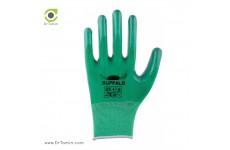 دستکش نیتریل بوفالو (B 1182)