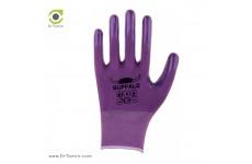 دستکش نیتریل بوفالو (B 1183)