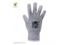 دستکش ضد برش پلاس بوفالو (B 1201)