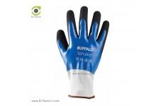 دستکش نیتریل زبر بوفالو (B 1213)