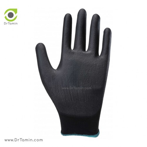 دستکش پلی اورتان بوفالو <br> ( B 1222)