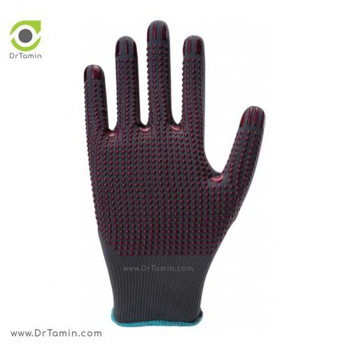 دستکش خالدار بوفالو <br> ( B 1241)