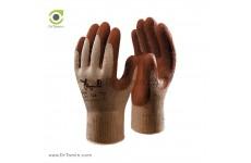 دستکش ضد برش کاموایی ایرانی تاپ