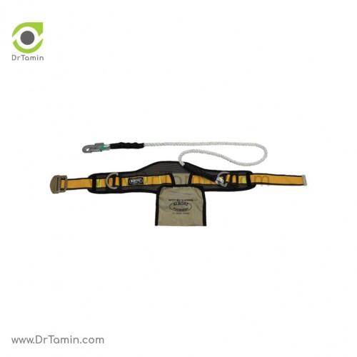 کمربند کمری البرز پوشش مدل حفاظ دار A216