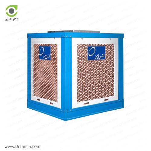 کولر آبی سلولزی بالازن 4500 انرژی مدل VC 3/8