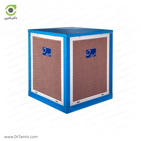 کولر آبی صنعتی سلولزی 11000 انرژی مدل EC112