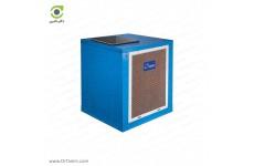 کولر آبی صنعتی سلولزی بالازن 11000 انرژی مدل VC11