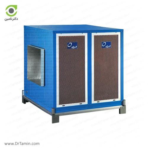 کولر آبی صنعتی سلولزی 18000 انرژی مدل EC18