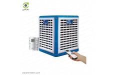 کولر آبی سلولزی هوشمند پالا 7000 انرژی مدل EC 0750