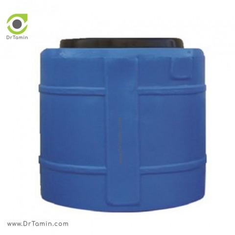 مخزن انبساط 110 لیتری سه لایه   ( 49cm×71cm)2