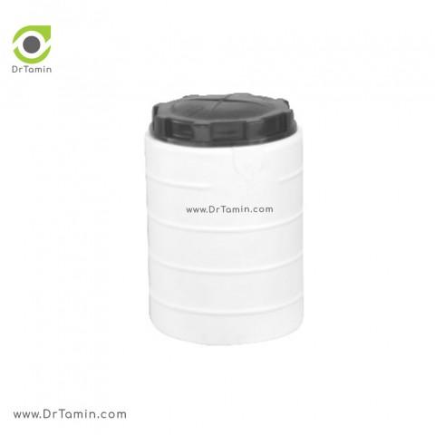 مخزن انبساط 110 لیتری سه لایه   ( 49cm×71cm)