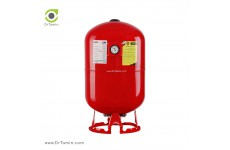 منبع تحت فشار 100 لیتری تفسان (مدل TFMV 100)