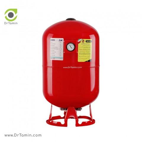 منبع تحت فشار 150 لیتری تفسان   ( مدل TFMV 150) 3