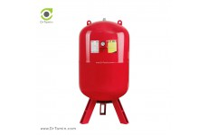 منبع تحت فشار 150 لیتری تفسان (مدل TFMV 150)