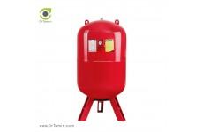 منبع تحت فشار 200 لیتری تفسان (مدل TFMV 200)
