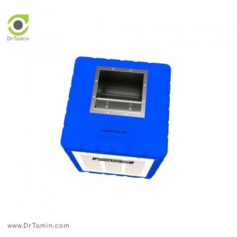 کولر آبی سپهر الکتریک مدل SE400-UD بالازن 2